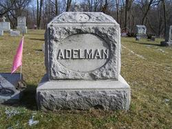 Father Adelman