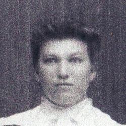 Angeline F. <i>Dolecki</i> Pocieznicki