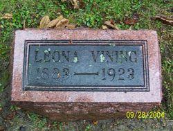 Leona G. <i>Stewart-Kelker</i> Vining