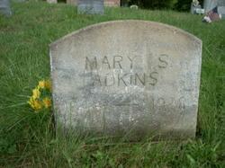 Mary S Adkins