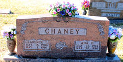 Ada D. Chaney