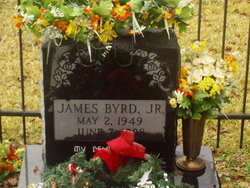 James Byrd, Jr