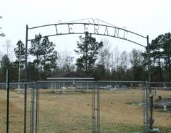 LeFranc Cemetery