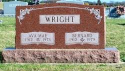Bernard Durbin Wright