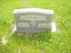Nettie Bell <i>Thomason</i> Holmes