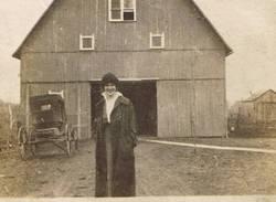 Florence Gertrude <i>Waggoner</i> Duncan