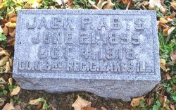 John Paul Jack Abts