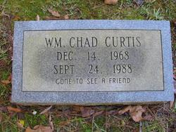 William Chad Curtis