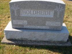 Frank Holdheide