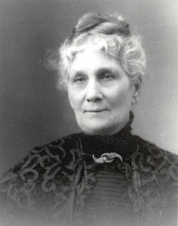 Anna Harriet <i>Edwards</i> Leonowens