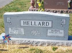 Russell Hellard