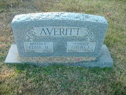 David L. Averitt