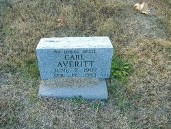 Carl Averitt