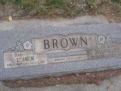 L. Jack Brown