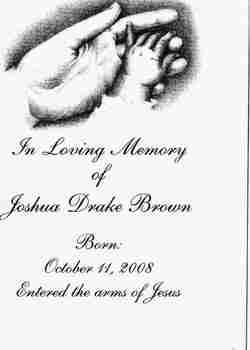 Joshua Drake Brown