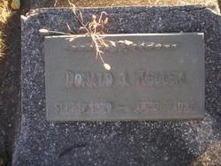 Donald J Kellem