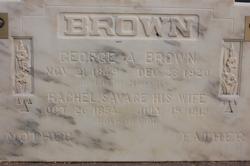 George Austin Brown