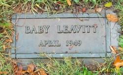 Baby Leavitt