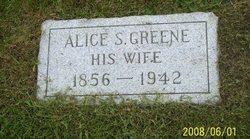 Alice Sylvia <i>Greene</i> Colcord