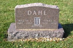 Martin J. Dahl