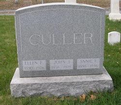 John Jacob Culler