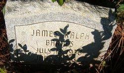 James Ralph Barnes
