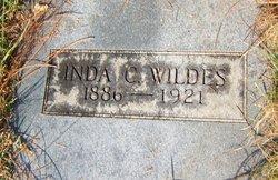 Inda <i>Chancey</i> Wildes