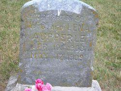 Hulda May Aupperle