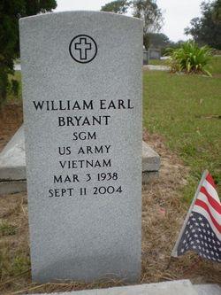 William Earl Bryant