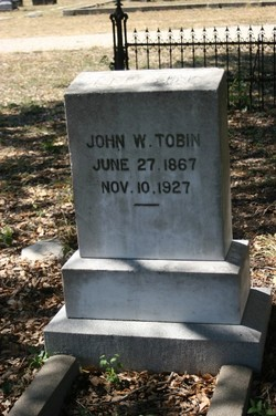 John Wallace Sheriff Tobin