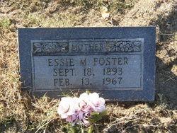 Essie Mae <i>Minter</i> Foster