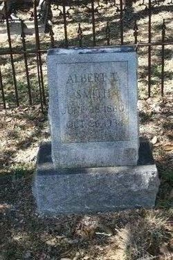 Albert T. Smith