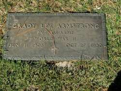 Grady Lee Armstrong