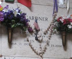 Helen Mary <i>Barr</i> Gardner