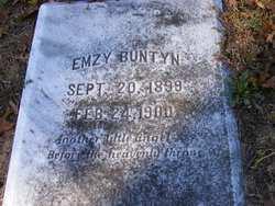 Emzy Buntyn