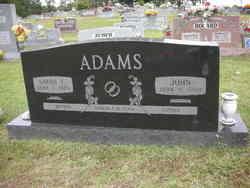 John Philip Adams