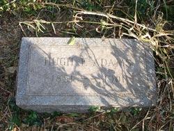 Hugh Fulton Adams