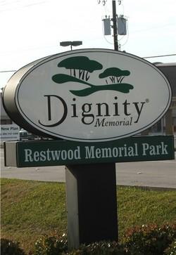 Restwood Memorial Park