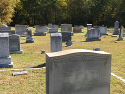 Pine Grove Baptist Church Cemetery