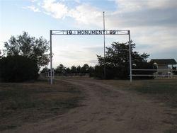 Monument Cemetery