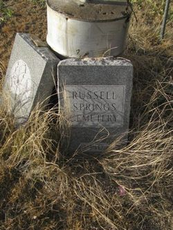 Russell Springs Cemetery