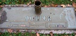William George Mumper