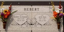 Beatrice Marie Bea <i>Pansano</i> Hebert