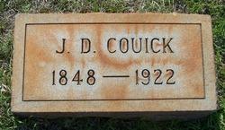 John David Couick