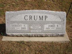 Dorothy Naomi <i>Ervin</i> Crump