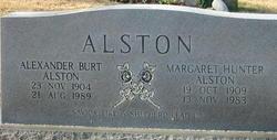 Alexander Burt Alston