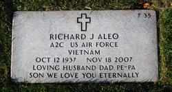 Richard Joseph Aleo