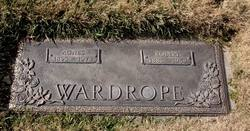Robert Wardrope