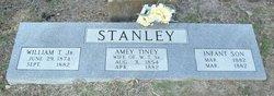 Amy Tinney <i>Edmonds</i> Stanley
