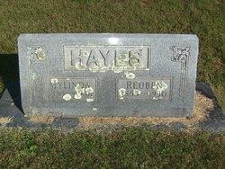 Mylinda Narcissa Sis <i>Coffey</i> Hayes